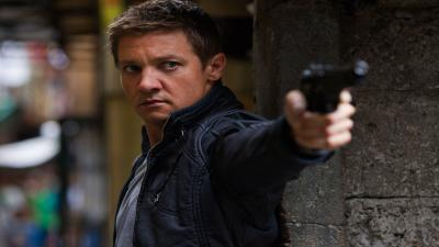 Jeremy Renner Actor Widescreen Wallpaper 57234