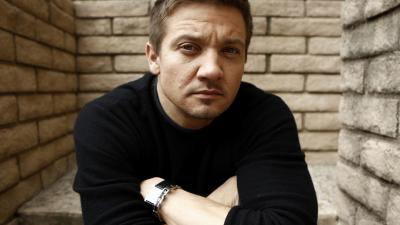 Jeremy Renner Desktop Wallpaper 57223