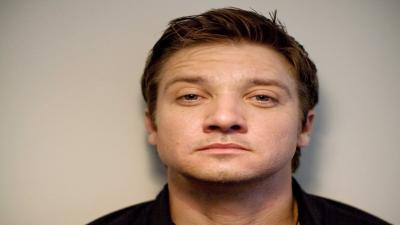 Jeremy Renner Face Wallpaper 57225