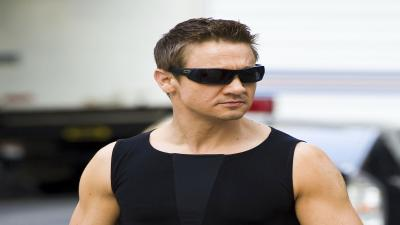 Jeremy Renner Glasses Wallpaper 57227