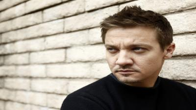 Jeremy Renner Wallpaper 57231