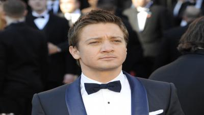 Jeremy Renner Wallpaper 57235