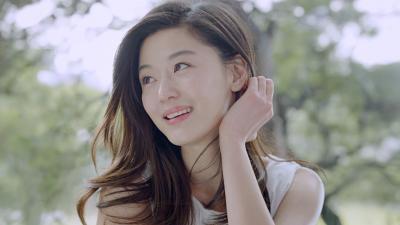 Jun Ji Hyun Actress Desktop Wallpaper 53227