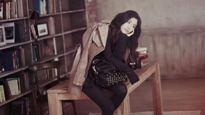 Jun Ji Hyun Celebrity Wallpaper 53226