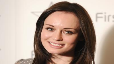 Laura Haddock Smile Wallpaper 57849