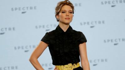 Lea Seydoux Actress Wallpaper 54988