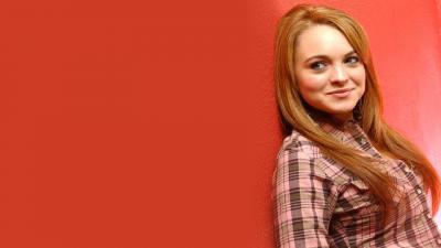 Lindsay Lohan Computer Wallpaper 54853