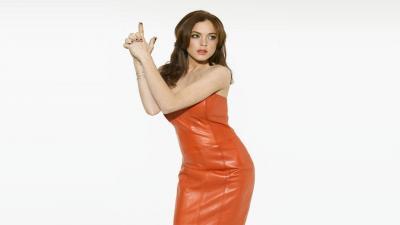 Lindsay Lohan Desktop Wallpaper 54855