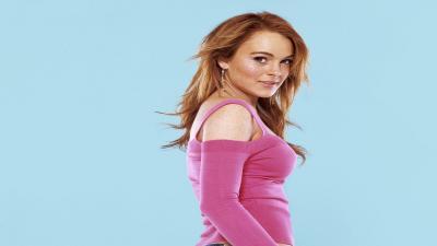 Lindsay Lohan Wallpaper 54850