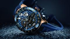 Luxury Hand Watch Wallpaper Background 49466