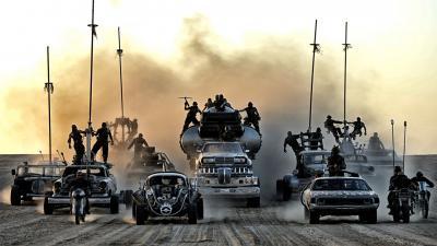 Mad Max Fury Road Movie Computer Wallpaper 54276