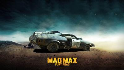 Mad Max Fury Road Movie Computer Wallpaper 54283
