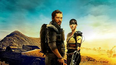 Mad Max Fury Road Movie Wallpaper Background 54277