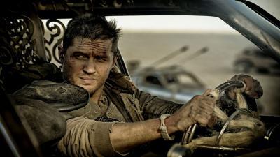 Mad Max Fury Road Movie Wide HD Wallpaper 54275