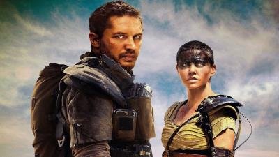 Mad Max Fury Road Wallpaper Background 54271