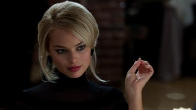 Margot Robbie Actress Wallpaper 55034