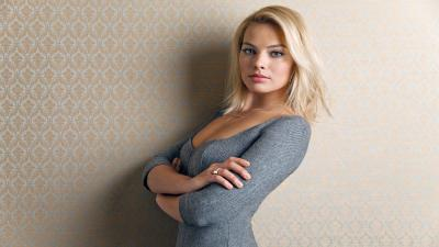 Margot Robbie Wallpaper 55029