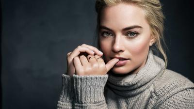 Margot Robbie Wallpaper 55031