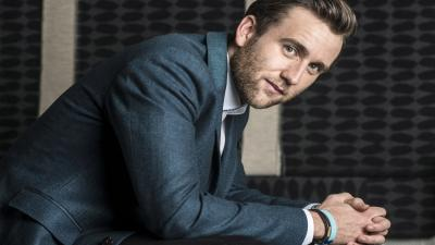 Matthew Lewis Actor Wallpaper 57851