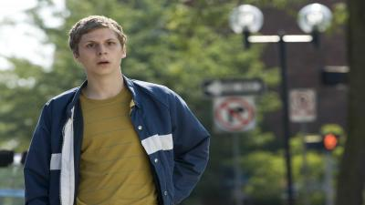 Michael Cera Widescreen Wallpaper 56340