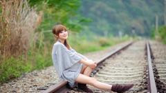 Mikako Zhang Wallpaper Pictures 50793