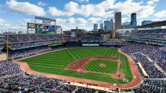 Minnesota Twins Stadium Wallpaper 50485