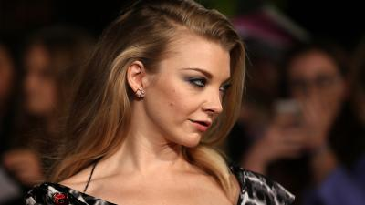 Natalie Dormer Celebrity Wide Wallpaper 53839