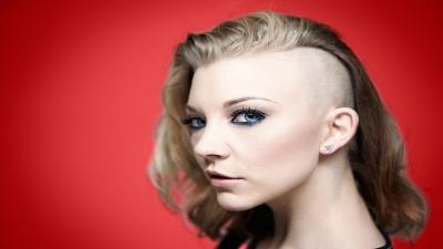 Natalie Dormer Hairstyle Wallpaper 53852
