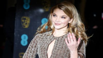 Natalie Dormer Wide Wallpaper 53846