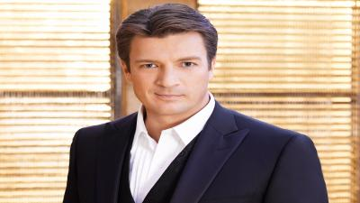 Nathan Fillion Computer Wallpaper 57243