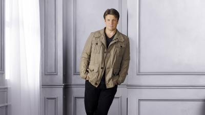 Nathan Fillion HD Wallpaper 57248