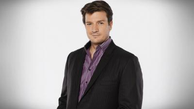 Nathan Fillion Wallpaper 57245