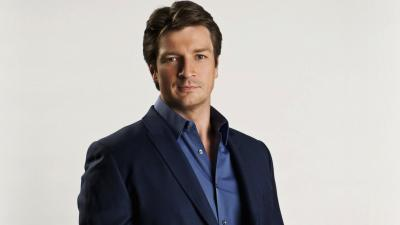 Nathan Fillion Wallpaper 57250