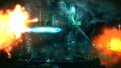 Resogun Desktop Wallpaper 49440