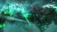Resogun Game Wallpaper 49441