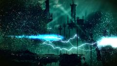 Resogun Game Wallpaper Pictures 49442