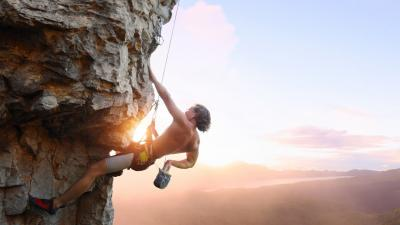 Rock Climbing Computer Wallpaper 56287