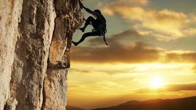 Rock Climbing Wallpaper Background 56284