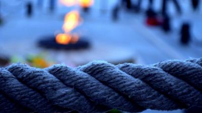 Rope Bokeh Wallpaper 54240
