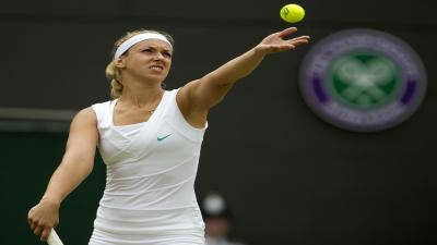 Sabine Lisicki Widescreen Wallpaper 52582