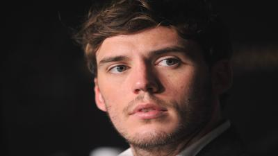 Sam Claflin Face Widescreen Wallpaper 57836