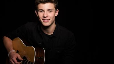 Shawn Mendes Singer HD Wallpaper 56310