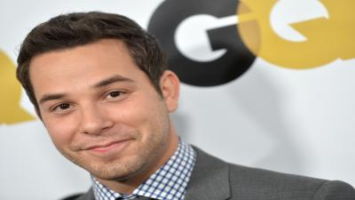 Skylar Astin Celebrity Widescreen Wallpaper 56295