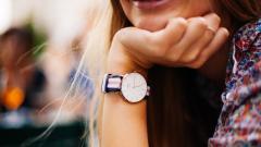 Stylish Hand Watch Wallpaper HD 49464