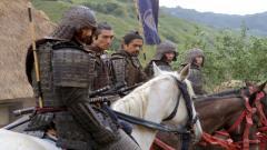 The Last Samurai Movie Widescreen Wallpaper 49745
