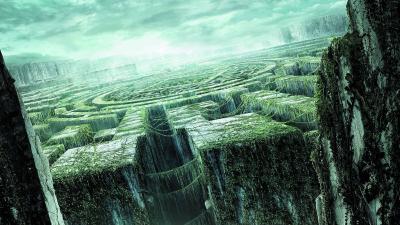 The Maze Runner Movie Desktop Wallpaper 54352