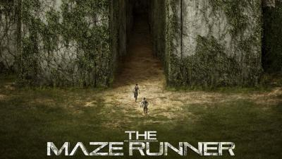 The Maze Runner Movie Desktop Wallpaper 54363
