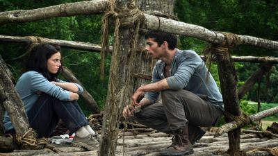 The Maze Runner Movie Wallpaper Pictures 54362