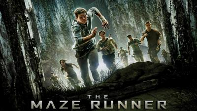 The Maze Runner Movie Widescreen HD Wallpaper 54353