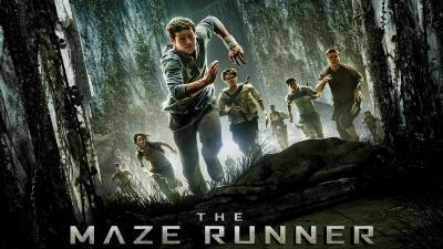 The Maze Runner Movie Widescreen HD Wallpaper 54353